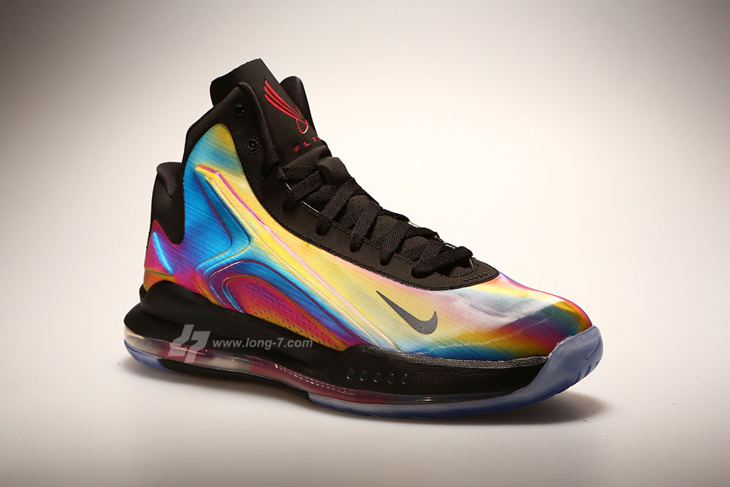 6118849b20ed1 Nike FL Viz Zoom Hyperflight Hologram 599451-601 (2)
