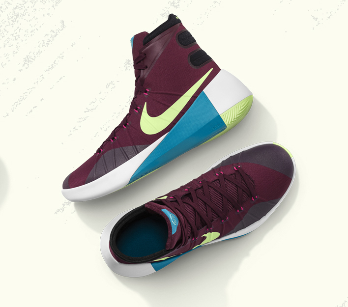 nike n7. nike raises money for native americans with n7 sneaker collection r