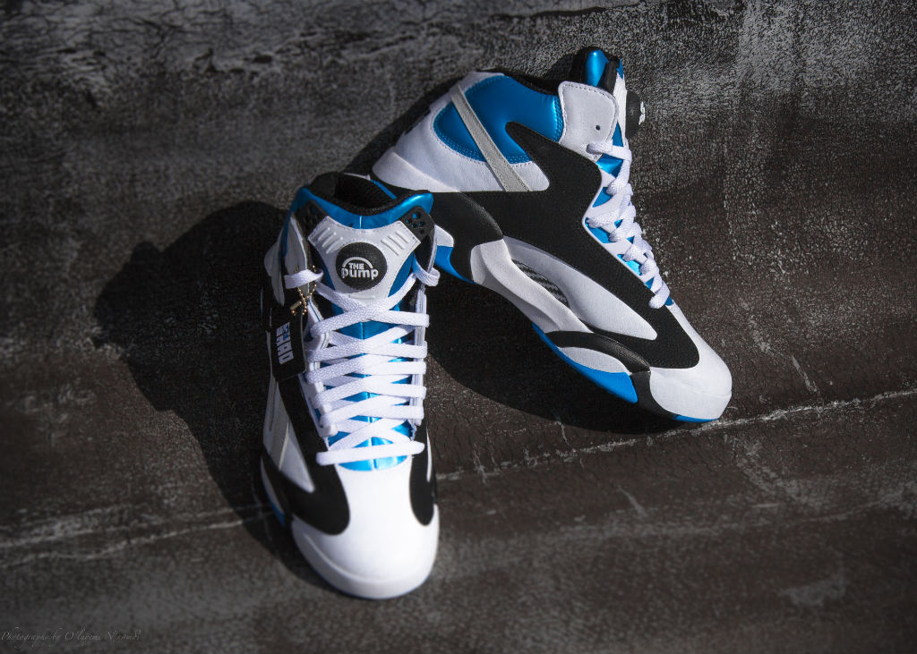 Reebok Shaq Attaq - Detailed Photos (4)