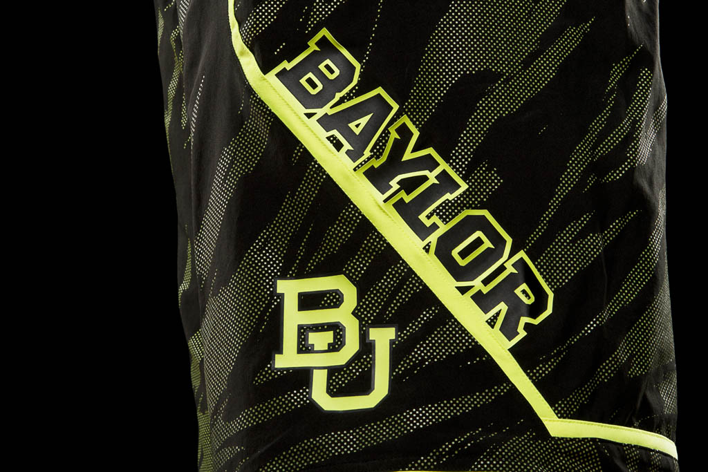 adidas adiZero Uniforms Baylor Bears Shorts