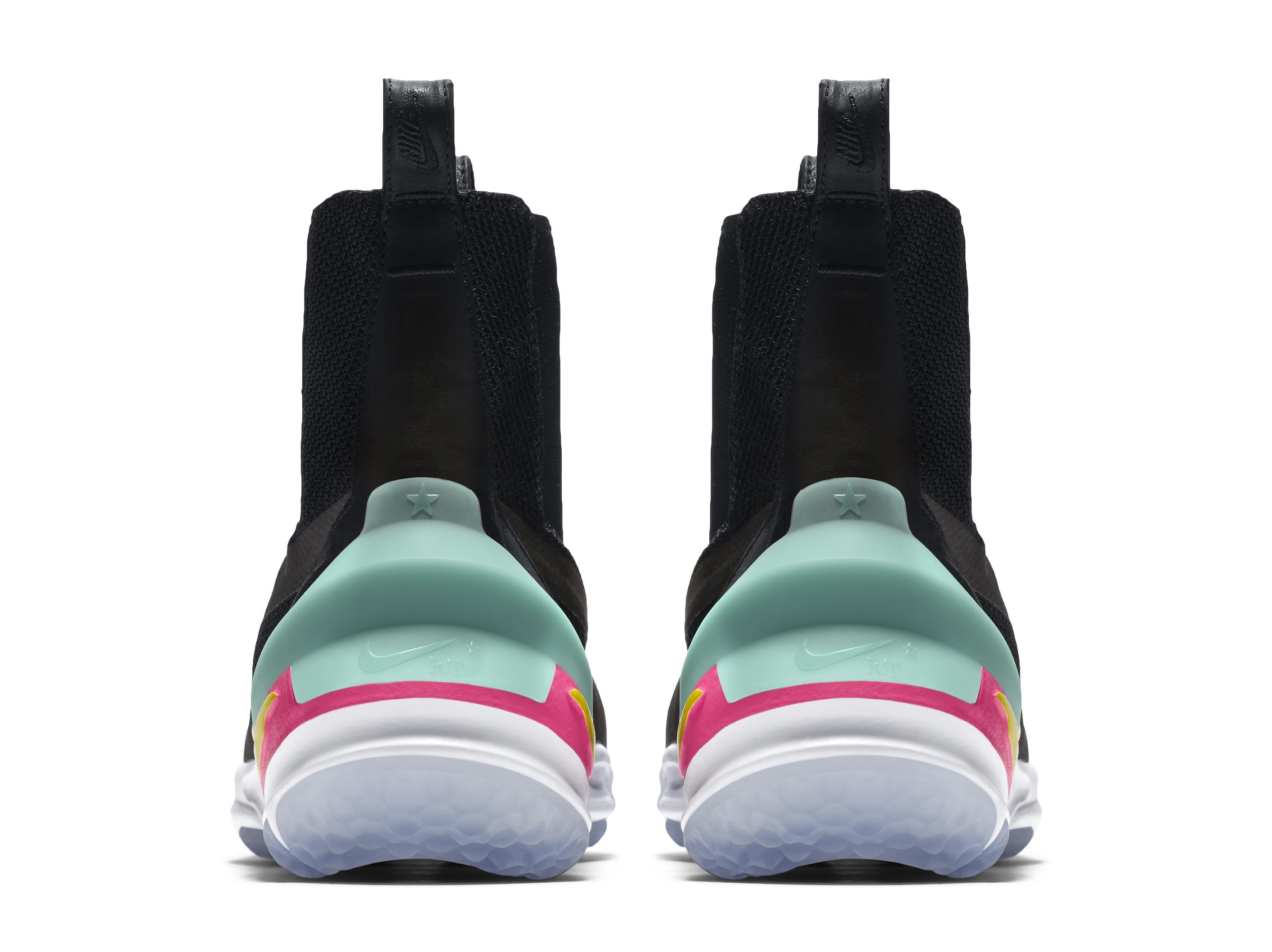 Tisci Nike Zoom Legend Rio Heel