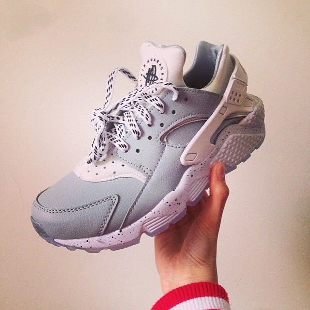 0fa7fa27e513 50 of the Best NIKEiD Air Huarache Designs on Instagram