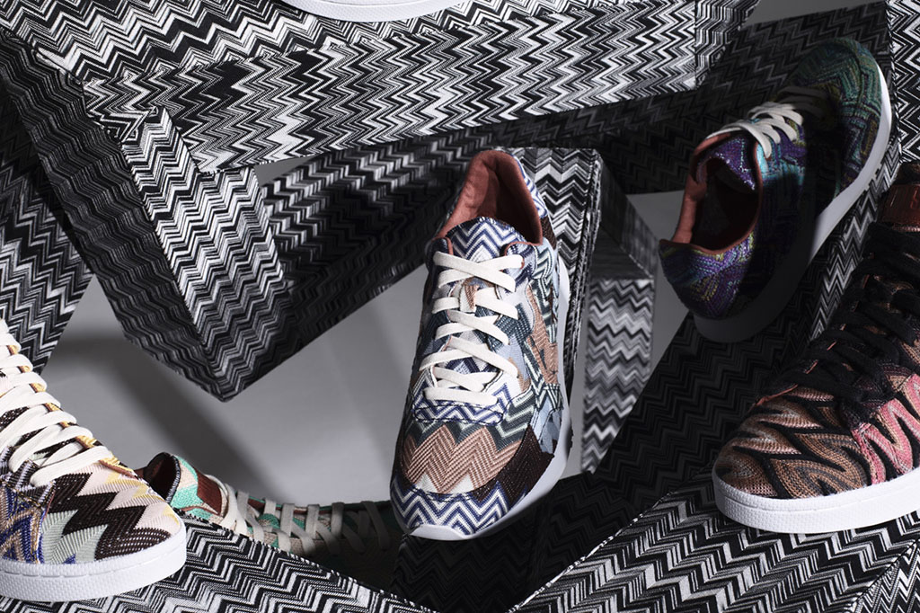 Missoni x Converse Archive Project (1)