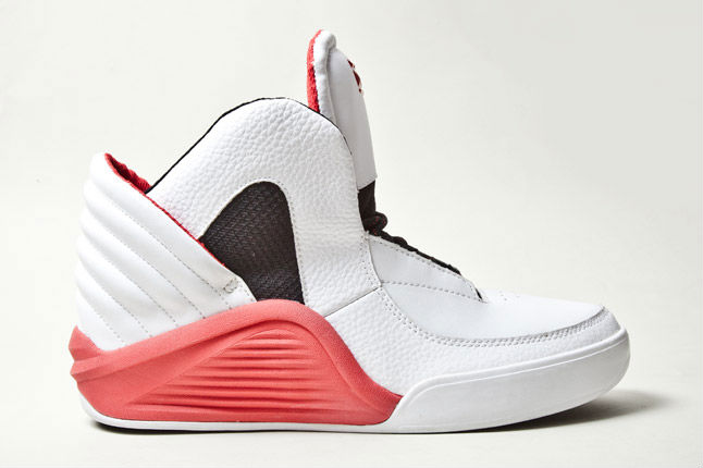 Lil' Wayne x SUPRA Chimera White Red (1)
