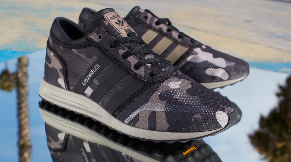 promo code db3d7 87bdc UNDFTD Introduces a Brand New adidas Sneaker | Sole Collector