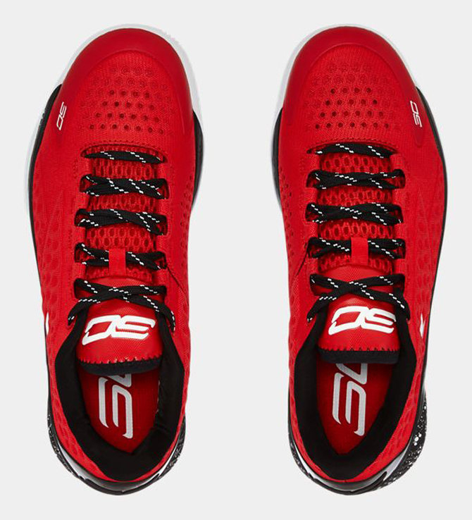 3097b90f Under Armour Just Released Two New Steph Curry Sneakers Out of ...