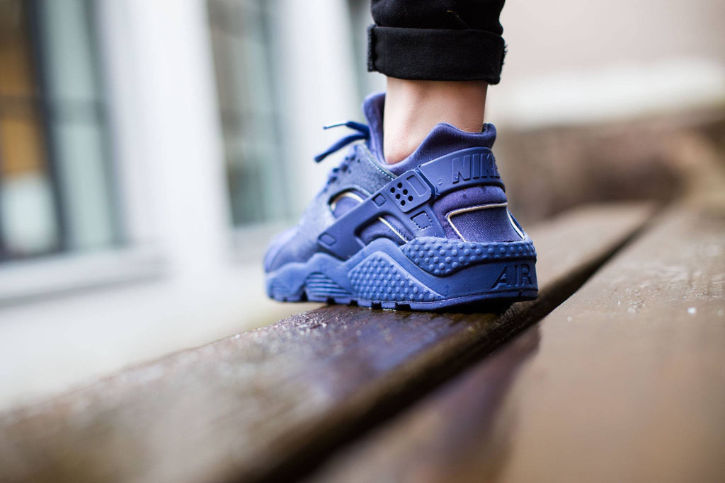 554b8bf75c69a A New Women s Nike Air Huarache Releases Out of the Blue