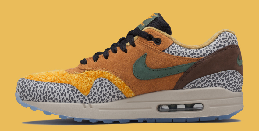 1sSole Nike Collector Back The Max Air Of One Is Best Ever Bringing y7f6gb