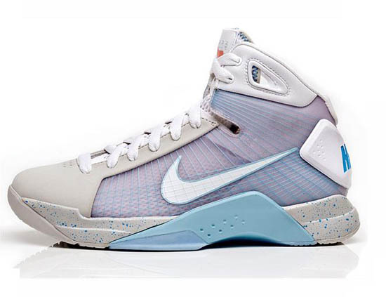 74cc121605f Tomorrow at UNDFTD  McFly Hyperdunk
