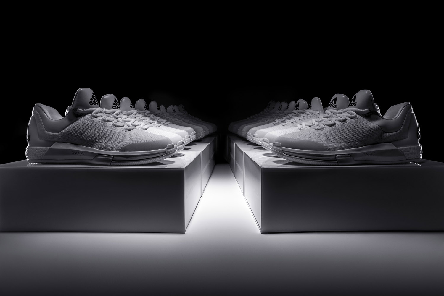 2570e33f43bdf Adidas Is Only Releasing 100 Pairs of These James Harden Sneakers ...