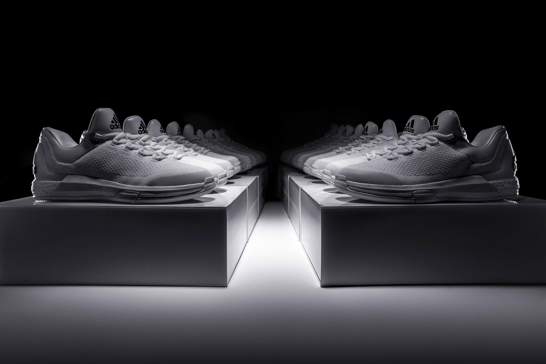 the best attitude b0baa 8ec73 adidas Crazylight Boost James Harden