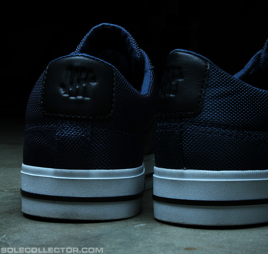 Closer Look Converse x UNDFTD Star Player Ox | Sole Collector
