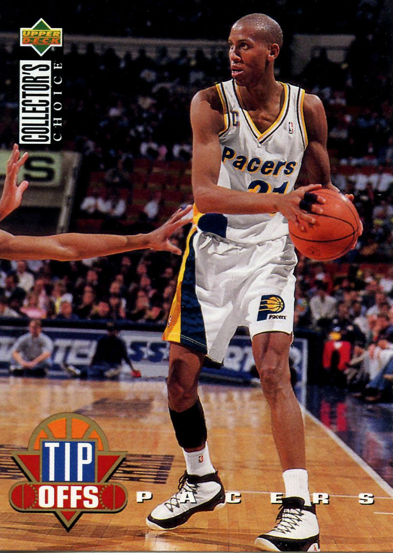 flashback reggie miller sneaker moments sole collector