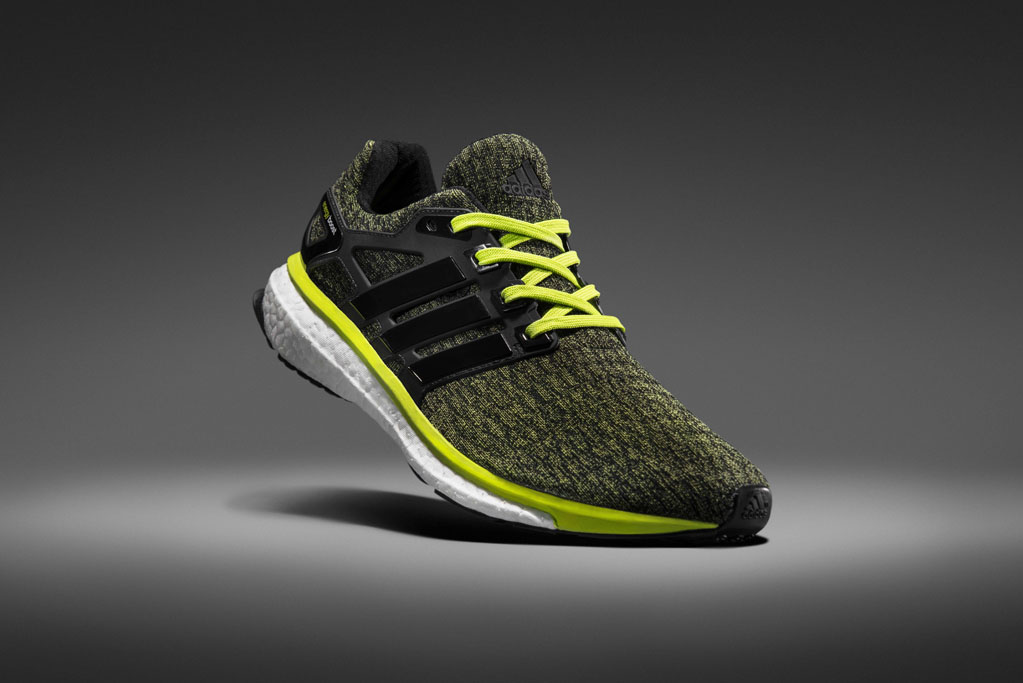 adidas Energy Boost Reveal Yellow (1)