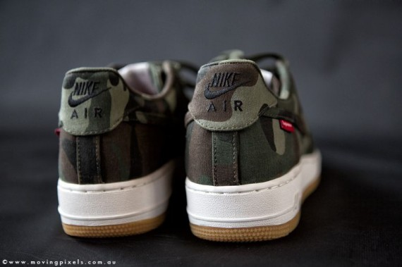 air force one supreme