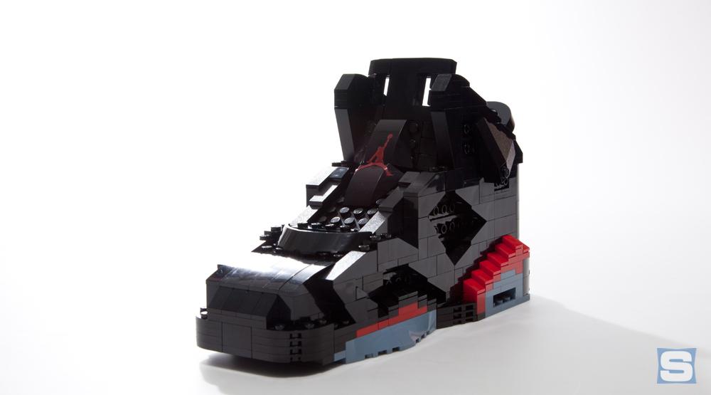 guy shoes jordans