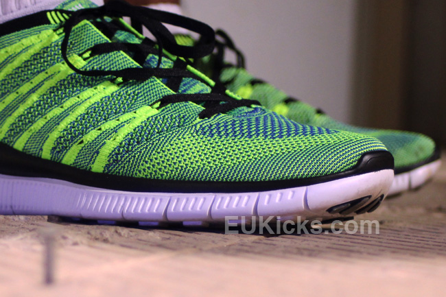 Nike Free Trainer 5 O V62