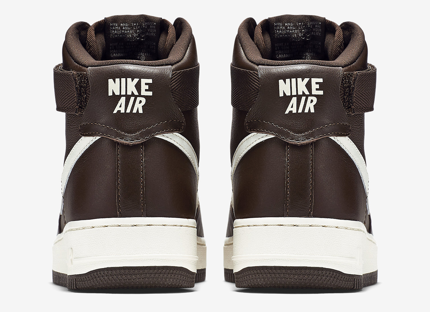 Nike's 'Color of the Month' Air Force 1 Pack Continues