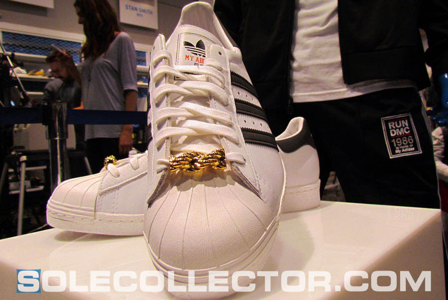 Best of 2011: adidas - Superstar 80s My adidas Run DMC (2)