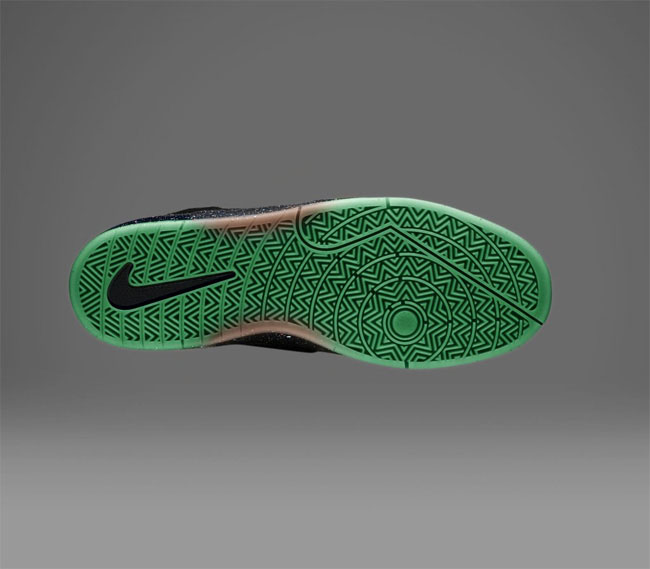 2d3600dd303f Nike Kobe 9 NSW Lifestyle  Year of the Horse      Detailed Images ...