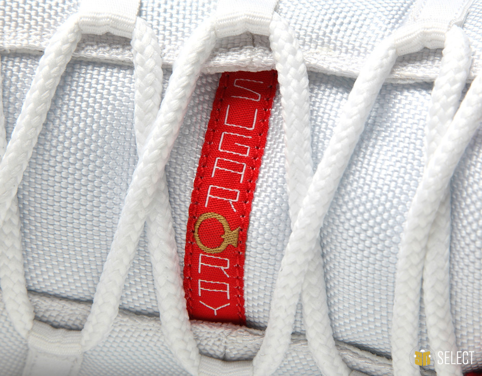 Ray Allen Air Jordan 11 XI Two Rings Championship PE // Official Photos (6)