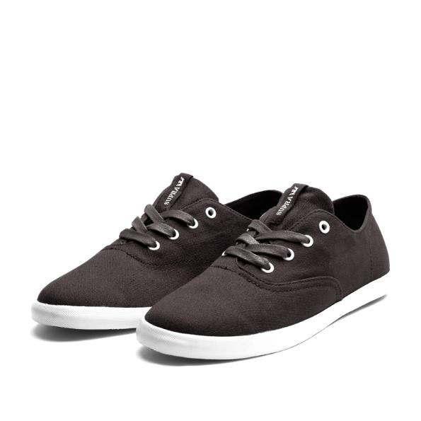 SUPRA Footwear - The Wrap - Brown
