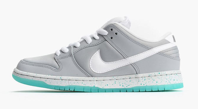 Release Date  Nike SB Dunk Low  McFly   1443b2924