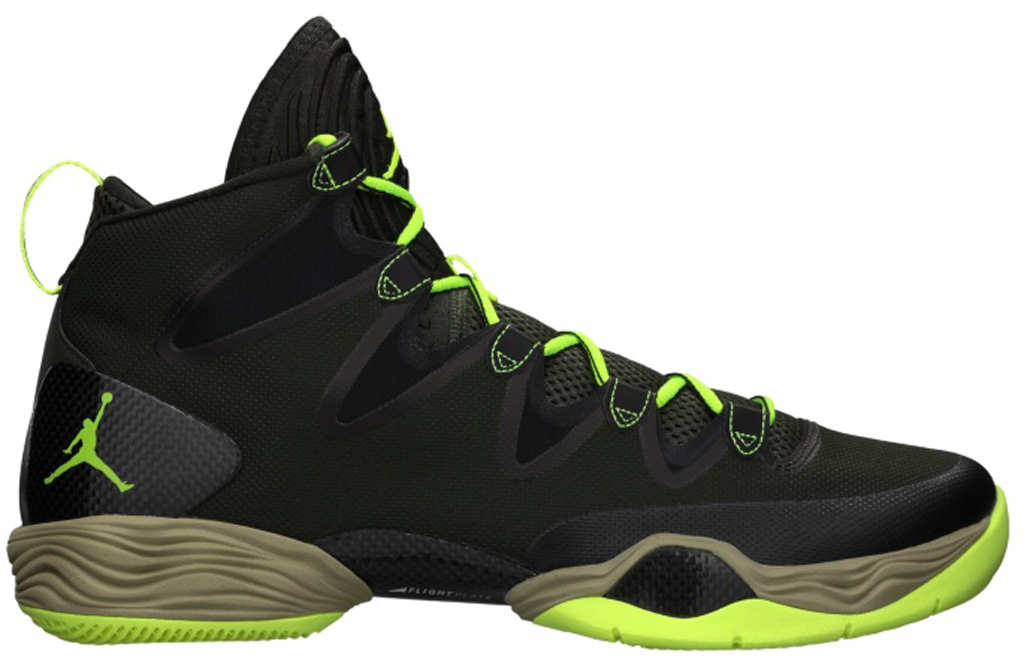 Air Jordan 28   The Definitive Guide to Colorways  241182aa4