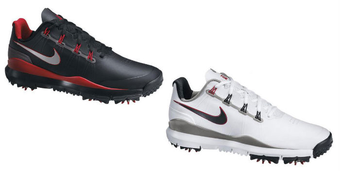Tiger Woods Nike TW 14