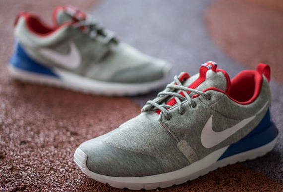 a952540269c8 Nike Roshe Run NM - Great Britain