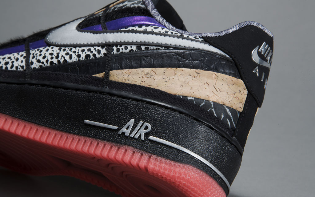 Nike Sportswear Crescent City Collection for All-Star Weekend - Air Force 1 Low CMFT (2)