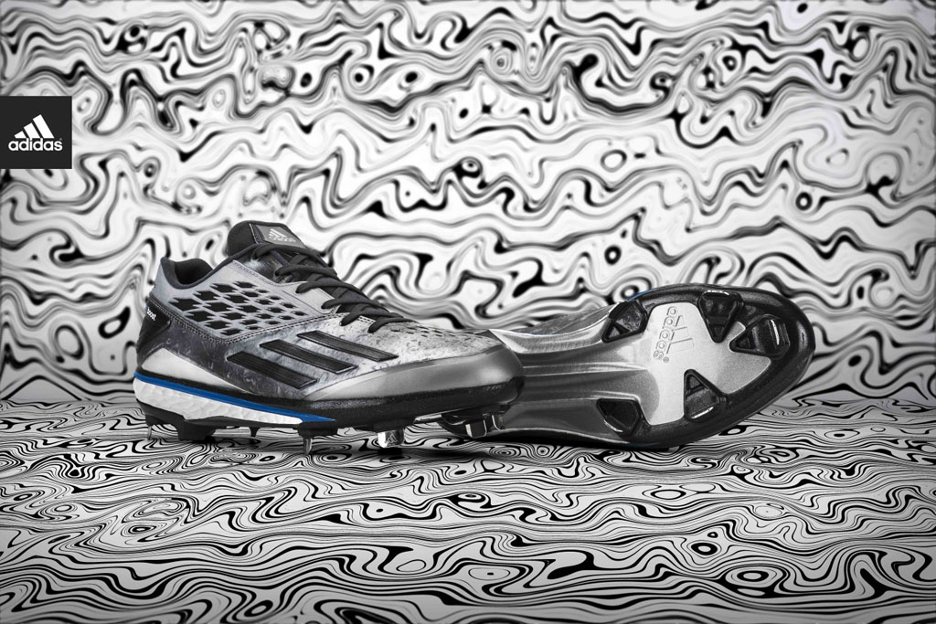 adidas Energy Boost Icon Baseball Cleat