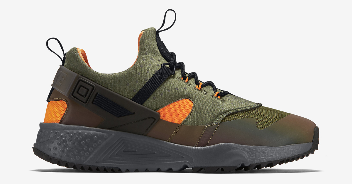 UNDFTD Colors Hit Nike s New Huarache Model  3fc2804ff