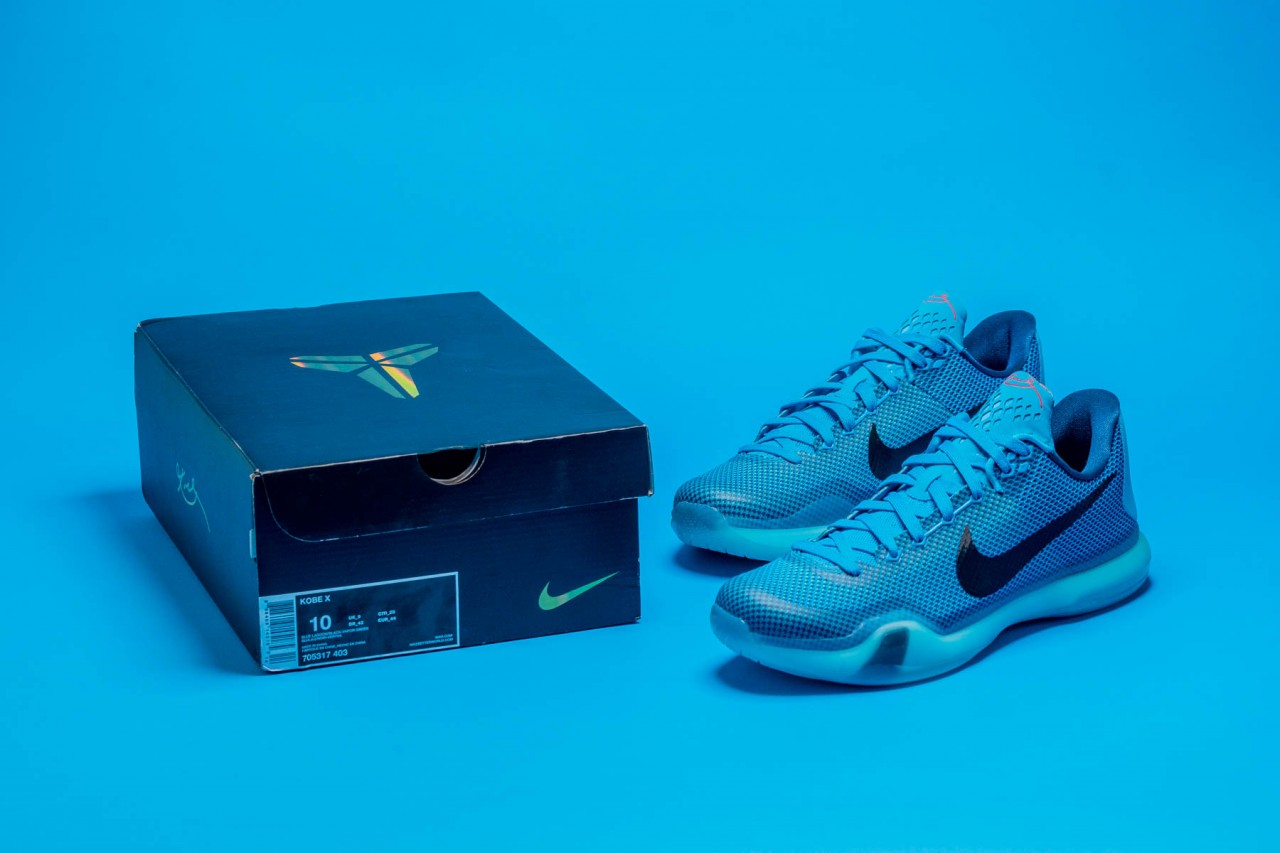 nike kobe 10 5am flight