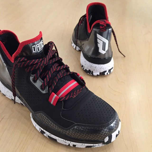 Dame Lillard Explains Why There s No Boost in the adidas D Lillard 1 ... b4602e81dd03