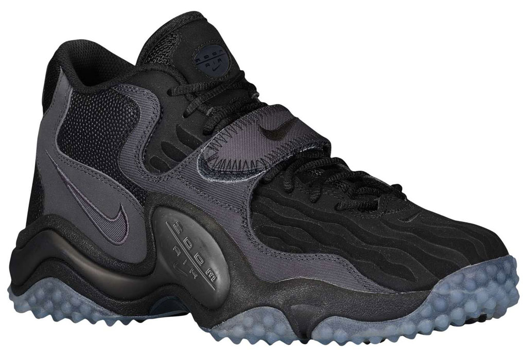 are nike air zoom turf jet 97 basketball shoes