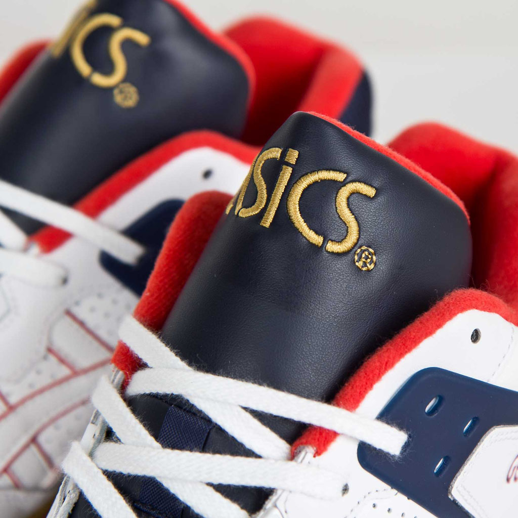 ASICS  Gel-Spotlyte Olympic Dream Team Isiah Thomas (5)