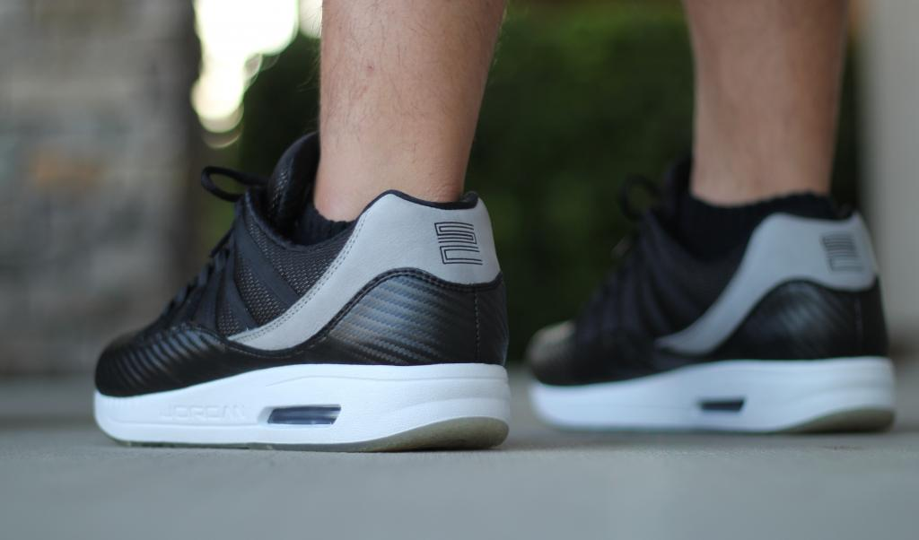 Spotlight // Forum Staff Weekly WDYWT? - 8.17.13 - Sole Collector x Jordan CMFT Viz Air 11 by MJO23DAN