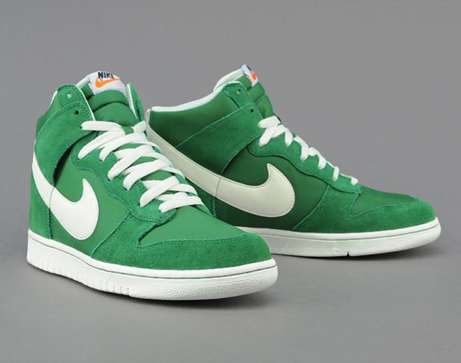 quality design 0fea9 4bbe2 Nike Dunk High