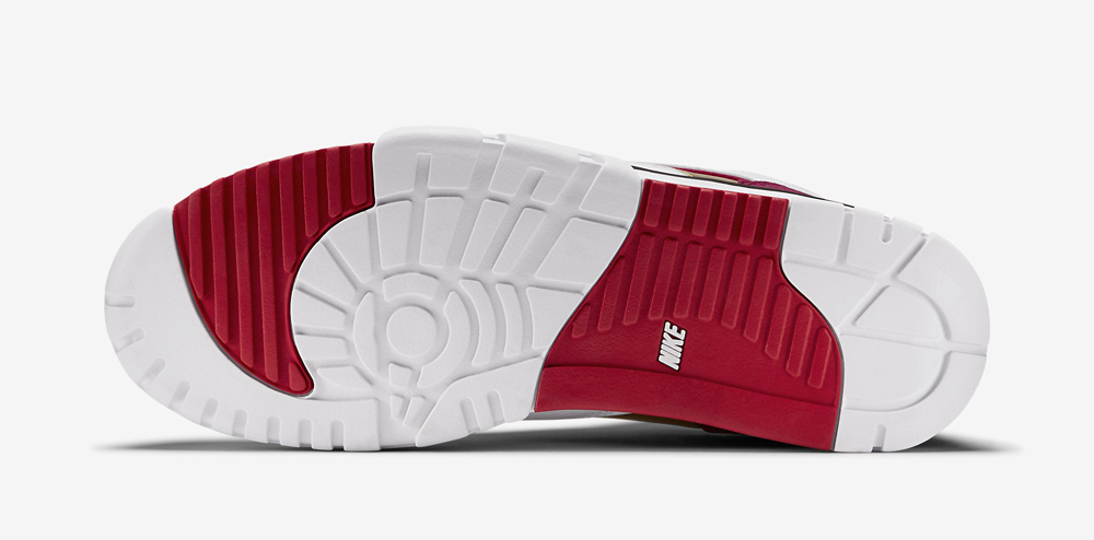 new concept 5323a 973dd Nike Air Trainer 1s for the GOAT Wide Receiver   Sole Collector