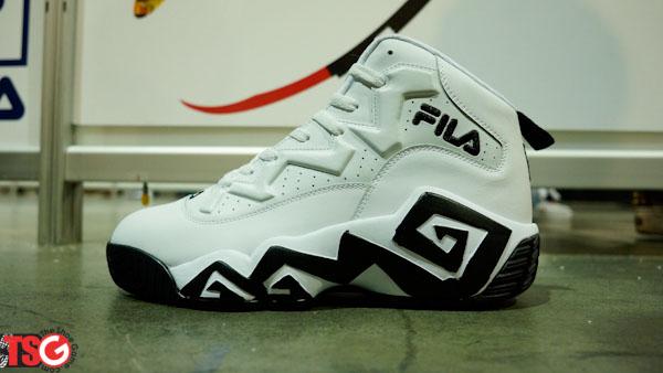 1bd8558cc0e7 Jamal Mashburn s FILA Shoe is Coming Back