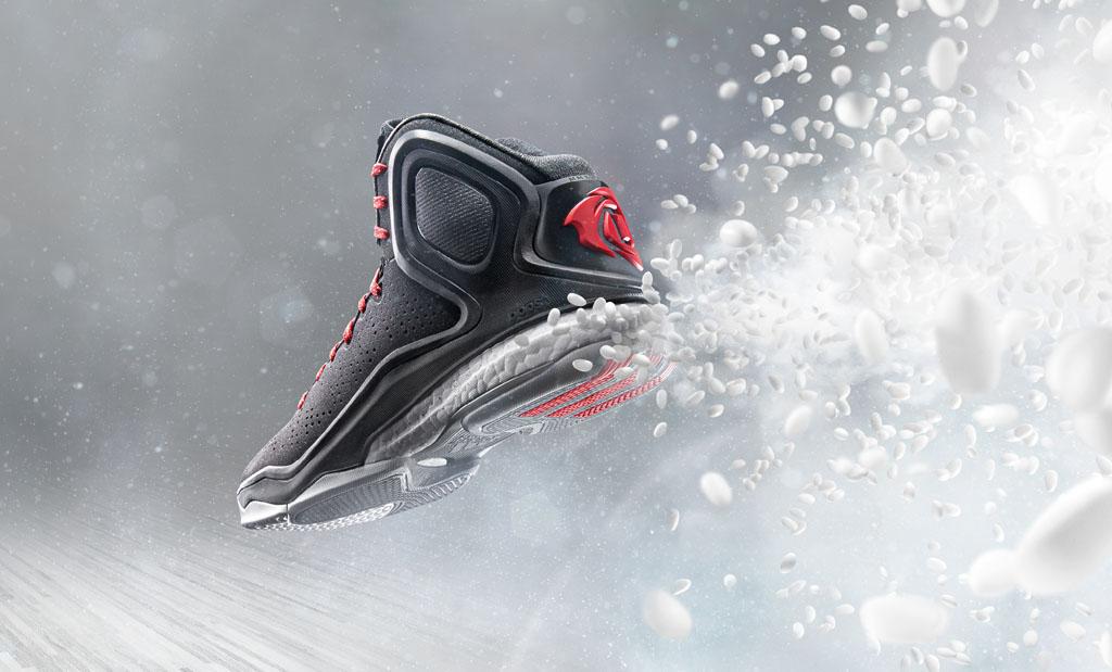 adidas rose 5 boost away