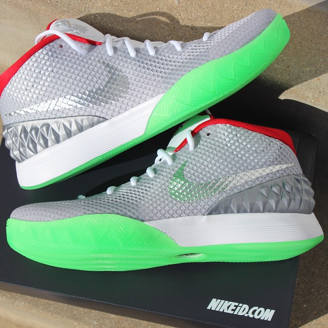 brand new cc04f 2b2d1 Kanye West Yeezy NIKEiD Inspired Designs | Sole Collector