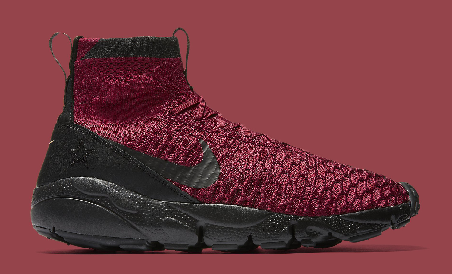 b68093394cdf Nike Air Footscape Magista FC Team Red | Sole Collector