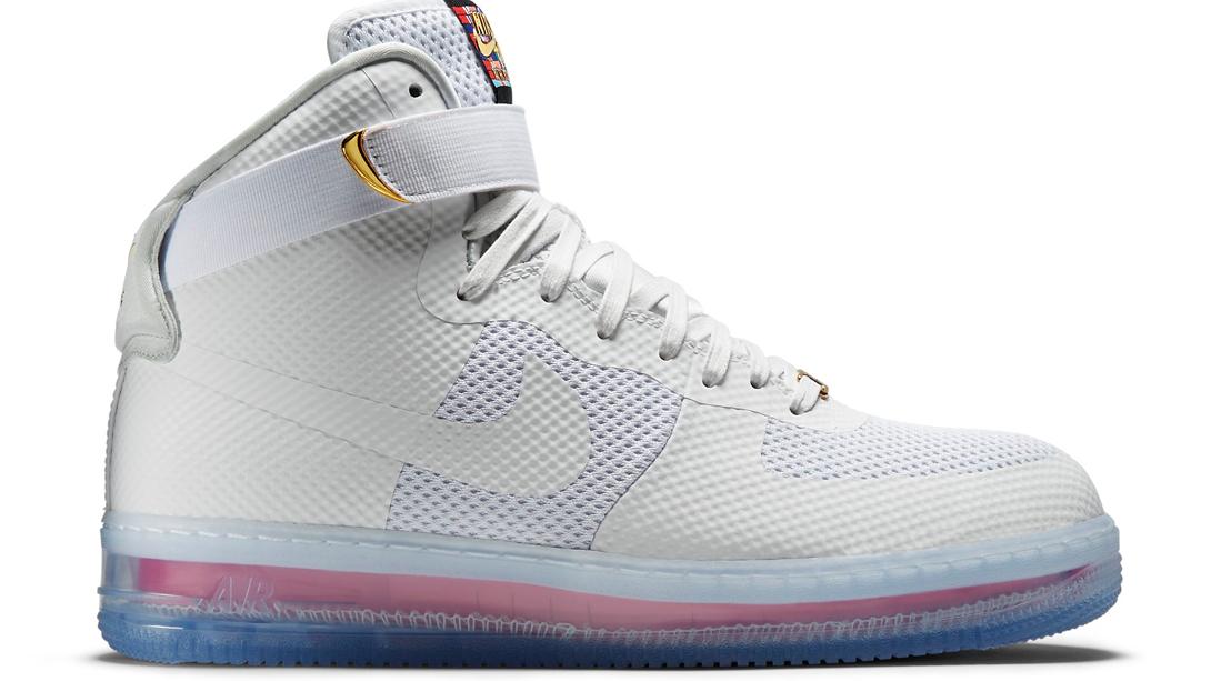 Nike Air Force 1 High CMFT Lux
