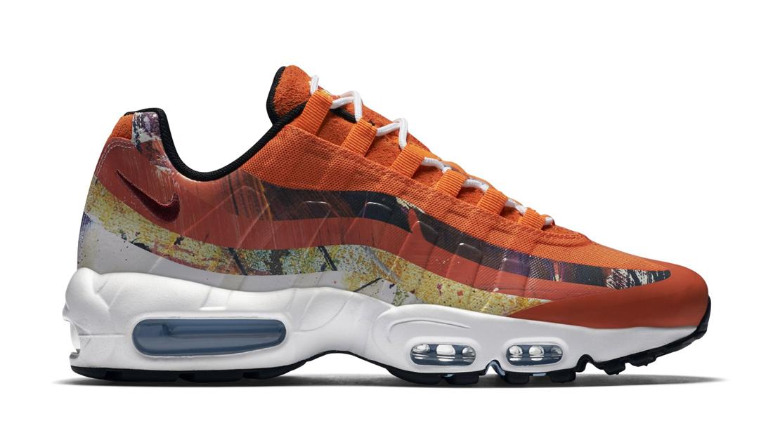 Nike Air Max 95 DW x Dave White x size?