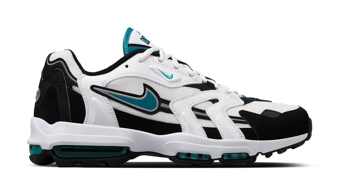 nike air max release dates
