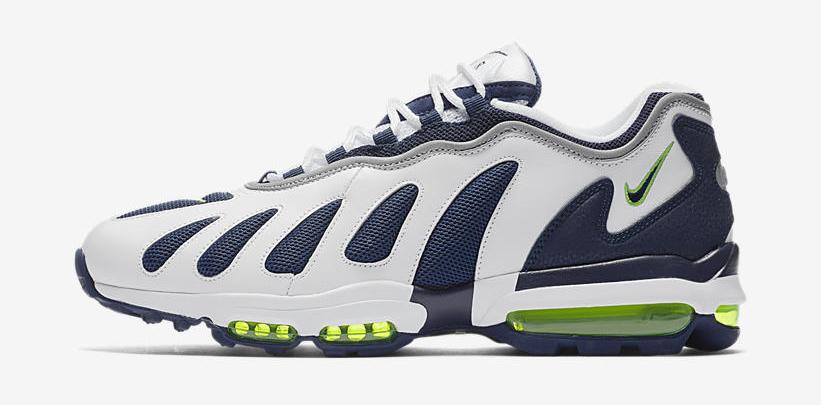 Nike Air Max 96 XX 870165-100