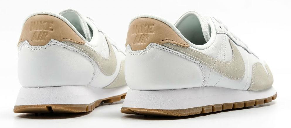 a05032e8303e Nike Air Pegasus 83 Vachetta Tan Heel 844752-100