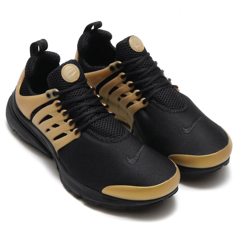 Nike Air Presto Ultra Breathe in Marled Black | HYPEBEAST